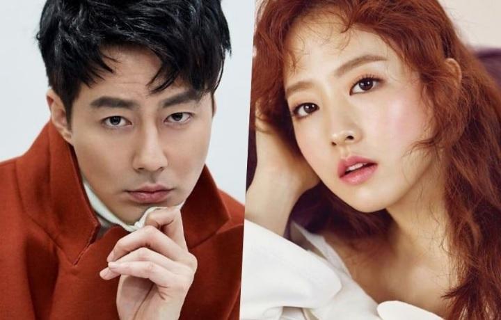 Jo In Sung tỏ tình với Park Bo Young: Anh sẽ là nam chính của em-1