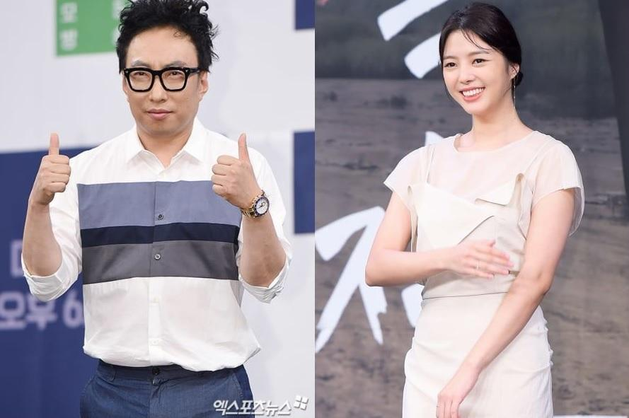 Jo In Sung tỏ tình với Park Bo Young: Anh sẽ là nam chính của em-2