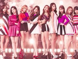 Nhóm nhạc đình đám Twice lại bị chỉ trích vì sự cố lộ hát nhép