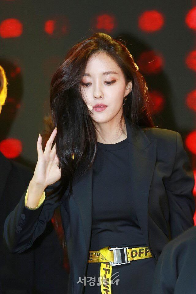 Fan Việt đã sẵn sàng học fanchant cho ca khúc mới toanh, rực sắc vàng từ Hyomin (T-ara)?-5