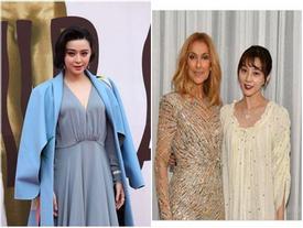 Ai ngờ Phạm Băng Băng lại có lúc diện gu thời trang thảm họa này