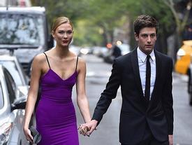Siêu mẫu Victoria's Secret hé lộ chuyện tình với em chồng Ivanka Trump