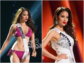 Đã 3 năm sau Miss Universe 2015, fans quốc tế vẫn 'khóc ròng' vì Phạm Hương 'trượt vỏ chuối'