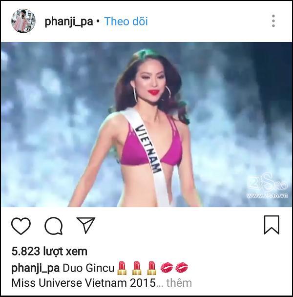Đã 3 năm sau Miss Universe 2015, fans quốc tế vẫn khóc ròng vì Phạm Hương trượt vỏ chuối-12