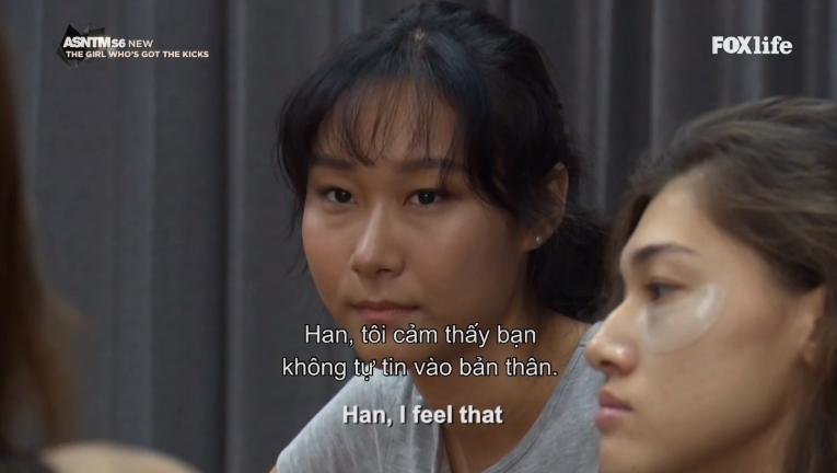 Tung chiêu thị phạm xô đẩy, Minh Tú giúp thí sinh của mình đại thắng tại Asias Next Top Model-3