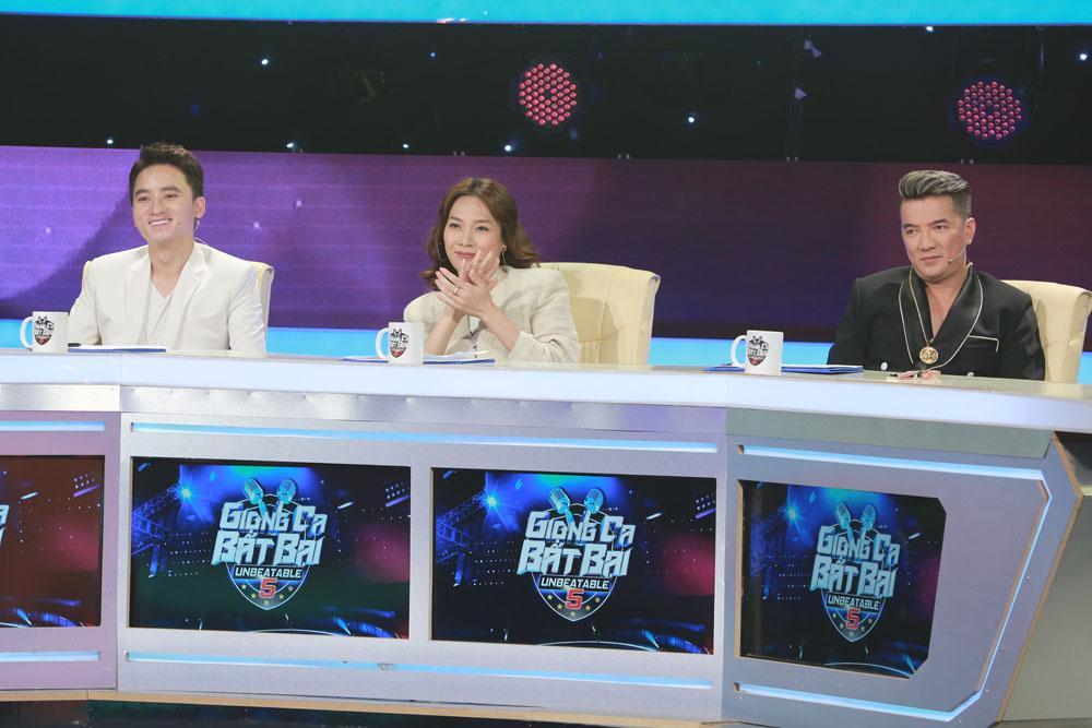 Bản sao Lệ Quyên bị đánh bại bởi thí sinh 16 tuổi của The Voice Kids-1