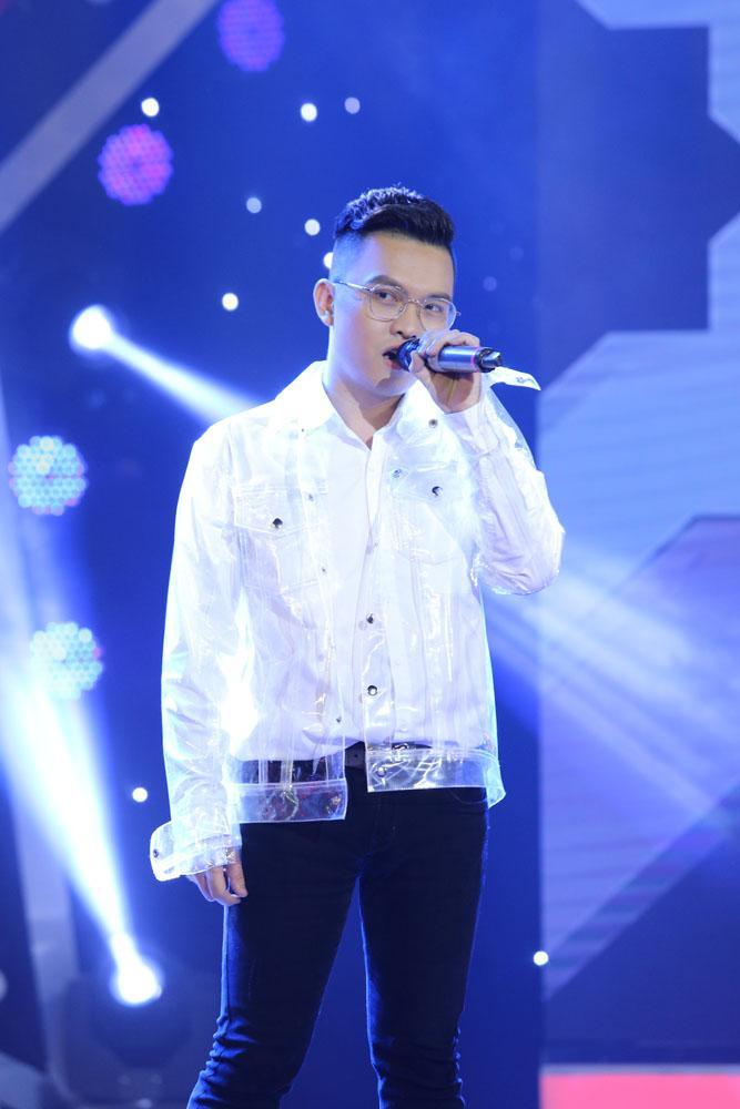 Bản sao Lệ Quyên bị đánh bại bởi thí sinh 16 tuổi của The Voice Kids-4