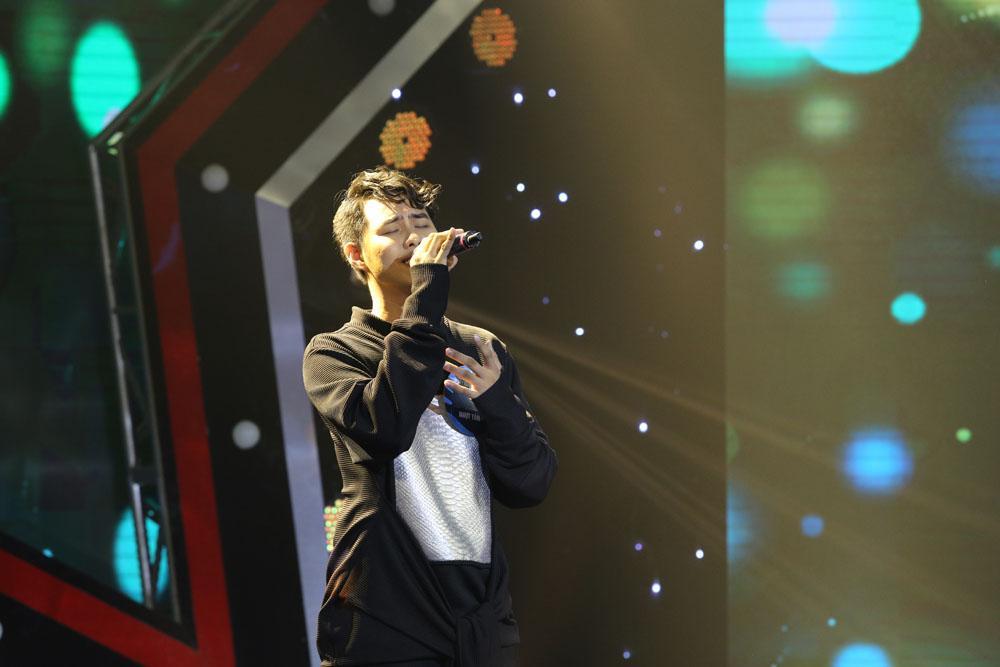 Bản sao Lệ Quyên bị đánh bại bởi thí sinh 16 tuổi của The Voice Kids-7