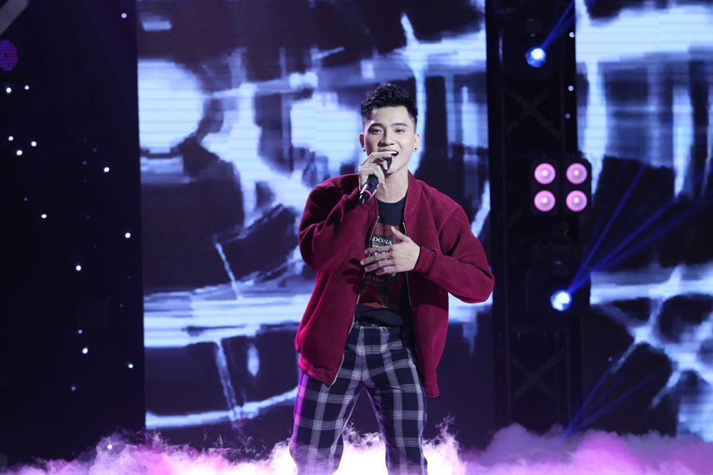 Bản sao Lệ Quyên bị đánh bại bởi thí sinh 16 tuổi của The Voice Kids-6