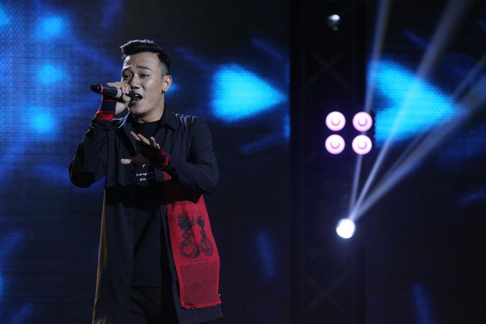 Bản sao Lệ Quyên bị đánh bại bởi thí sinh 16 tuổi của The Voice Kids-11