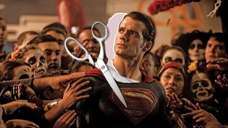 Nguyên nhân thực sự khiến Henry Cavill từ bỏ vai Superman trong Vũ trụ điện ảnh DC-1