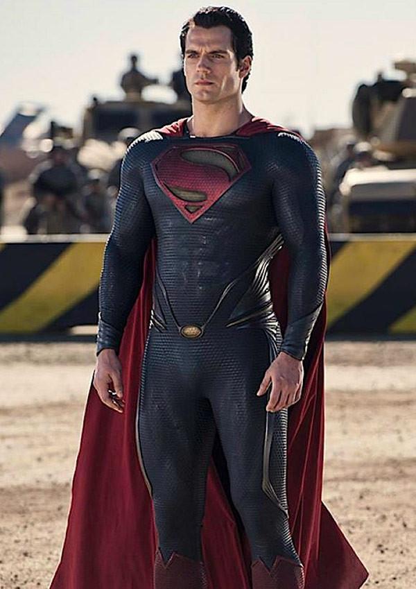 Nguyên nhân thực sự khiến Henry Cavill từ bỏ vai Superman trong Vũ trụ điện ảnh DC-2