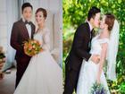 Cổ tích thời hiện đại: Cô dâu 61 tuổi ở Cao Bằng bất ngờ được chồng trẻ trao nhẫn đính hôn trong tiệc sinh nhật