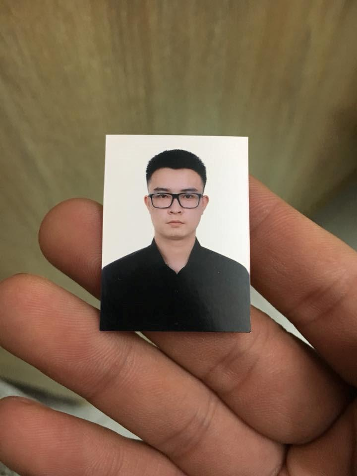 Dân mạng khoe ảnh thẻ bị lỗi, chụp xong không muốn nhìn lại-5