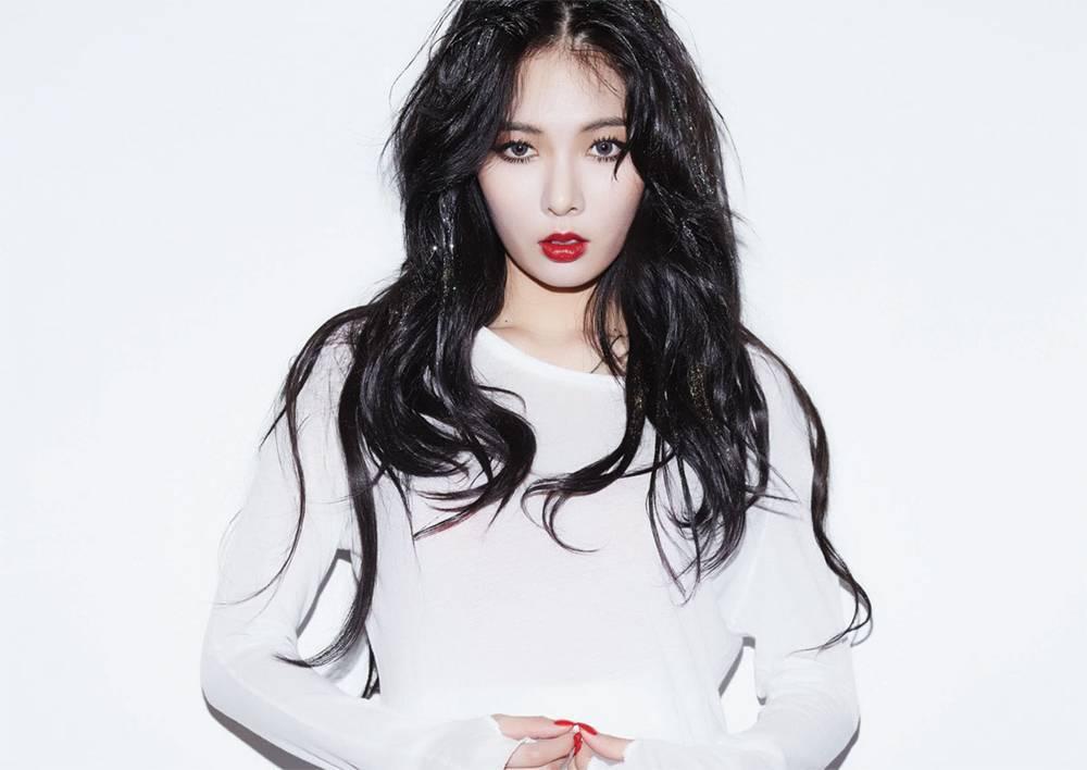 Chỉ vì công khai hẹn hò, nữ thần sexy HyunA và bạn trai bị công ty đuổi cổ-3
