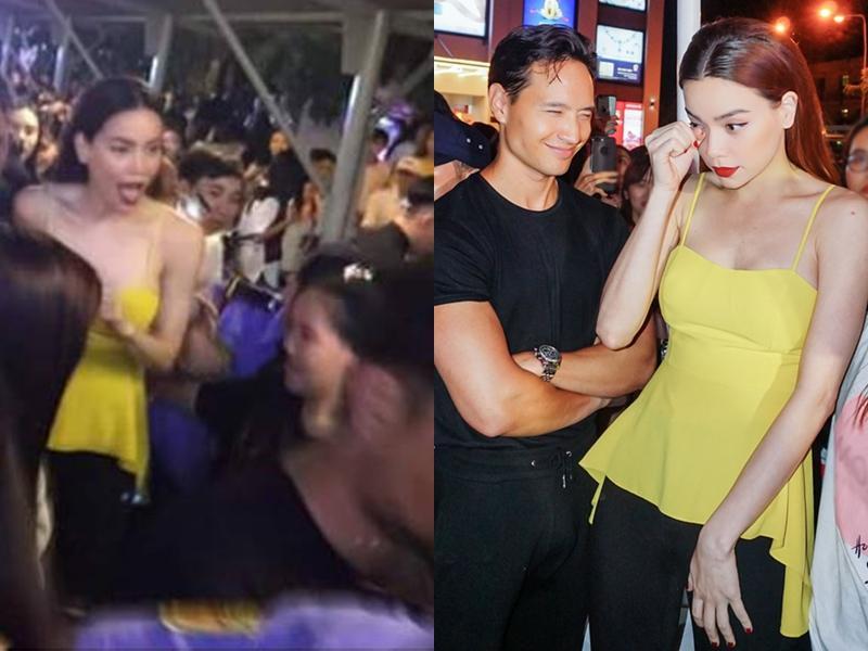 Chỉ một phút pose hình chiều khán giả, nhiều sao Việt đành ôm hận nhiều năm-10