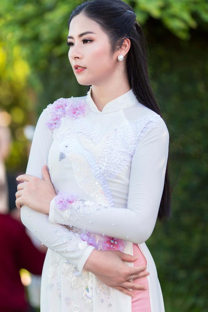 Ở tuổi 29, Hoa hậu Ngọc Hân vẫn chưa nghĩ tới kết hôn vì chưa hiểu bản thân muốn gì-4