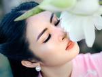 Hoa hậu Ngọc Hân bác tin lấy chồng dù trước đó công khai đăng ảnh đeo nhẫn cưới bên người tình giấu mặt-11