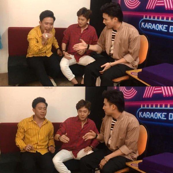 Bắt chước ông xã cover trào lưu tròn vuông tam giác, Hari Won khiến khán giả cười mém xỉu vì vừa sai vừa lỗi-1