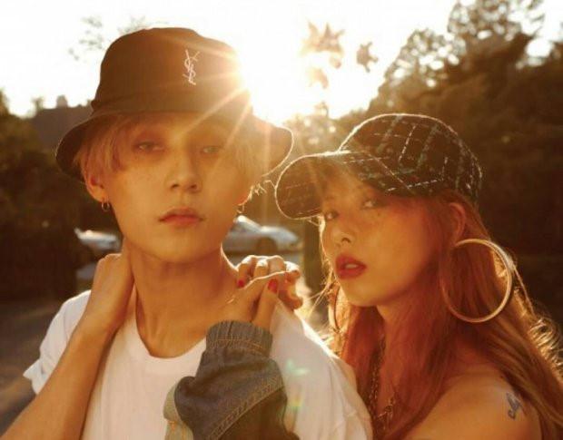 Chuyện thật như đùa, vừa tuyên bố đuổi HyunA và EDawn vài tiếng sau Cube thay đổi quyết định-2