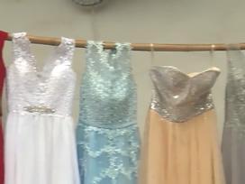 Người đàn ông lấy trộm 81 chiếc váy cưới suốt 3 năm để 'có cảm giác như được tái hôn'