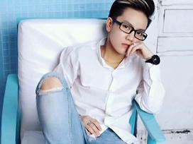 Tom boy đình đám cộng đồng LGBT - Bi Bảo gây sốt khi làm 'sống lại' ca khúc đã chìm của Nhật Kim Anh