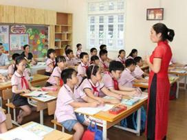 Xôn xao clip học trò diễn xuất đạt tới 'cảnh giới' khi có giáo viên dự giờ