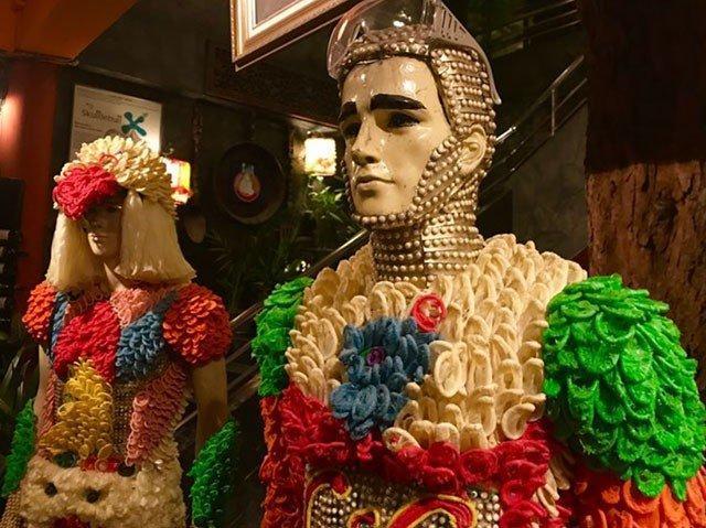 Đừng choáng nếu bắt gặp nhà hàng bao cao su này khi đi du lịch Thái Lan-6