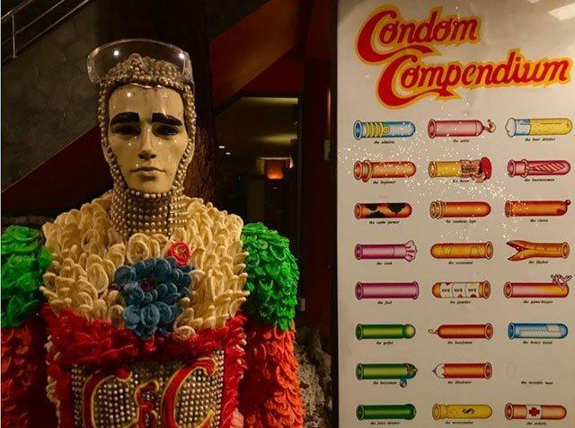 Đừng choáng nếu bắt gặp nhà hàng bao cao su này khi đi du lịch Thái Lan-7