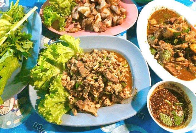 Đừng choáng nếu bắt gặp nhà hàng bao cao su này khi đi du lịch Thái Lan-10