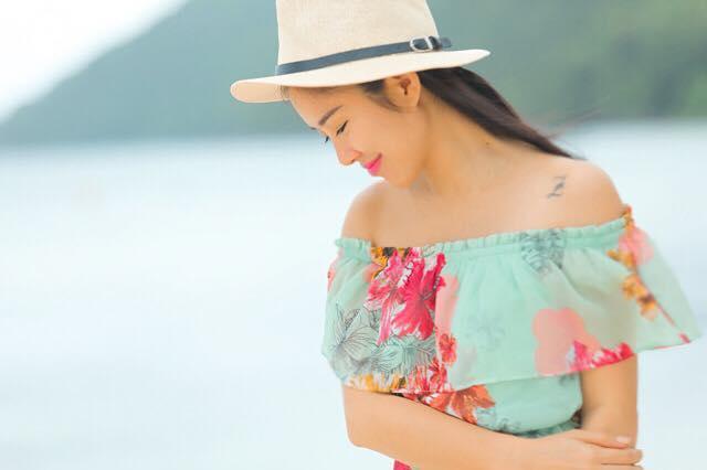 Hồ Ngọc Hà cắn răng chịu đựng dù gần chết vì ngâm mình ở khí lạnh -170 độ C vì làm đẹp-8