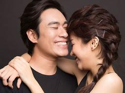 LẦN ĐẦU NÓI THẬT của Kiều Minh Tuấn và An Nguy: 'Chấp nhận mất tất cả để được sống với tình yêu'