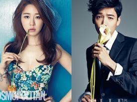 Yoo In Na và Jung Kyung Ho - ứng cử viên vai chính cho 'Thư ký Kim phần 2'