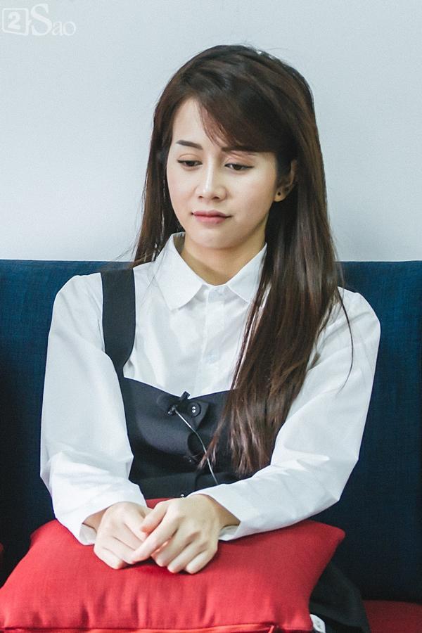 HOT: Kiều Minh Tuấn và An Nguy khẳng định Chúng tôi yêu nhau thật, không phải PR phim-2