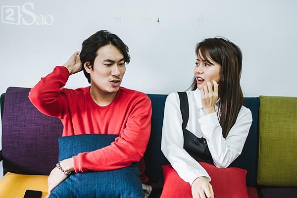 HOT: Kiều Minh Tuấn và An Nguy khẳng định Chúng tôi yêu nhau thật, không phải PR phim-8