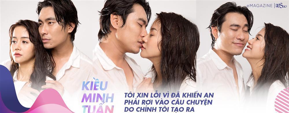 HOT: Kiều Minh Tuấn và An Nguy khẳng định Chúng tôi yêu nhau thật, không phải PR phim-11