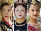 Chiêm ngưỡng nhan sắc khuynh thành của những Hoàng hậu đẹp nhất màn ảnh Hoa ngữ