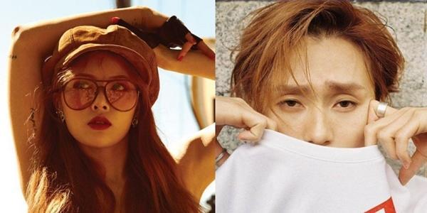 E'Dawn - HyunA bị đuổi khỏi Cube: Cộng đồng mạng thế giới xôn xao, fan Hàn Quốc vỗ tay hưởng ứng-1