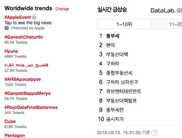E'Dawn - HyunA bị đuổi khỏi Cube: Cộng đồng mạng thế giới xôn xao, fan Hàn Quốc vỗ tay hưởng ứng-2