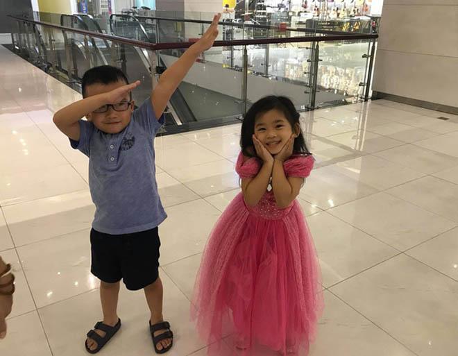 Nụ cười hạnh phúc của con gái Mai Phương sau ngày mẹ xuất viện-1
