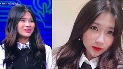 Hotgirl Hà thành 'mặt thật khác hẳn ảnh chụp' được bạn bênh vực: 'Khi chỉ trích, bạn có nghĩ đến tâm trạng của họ'