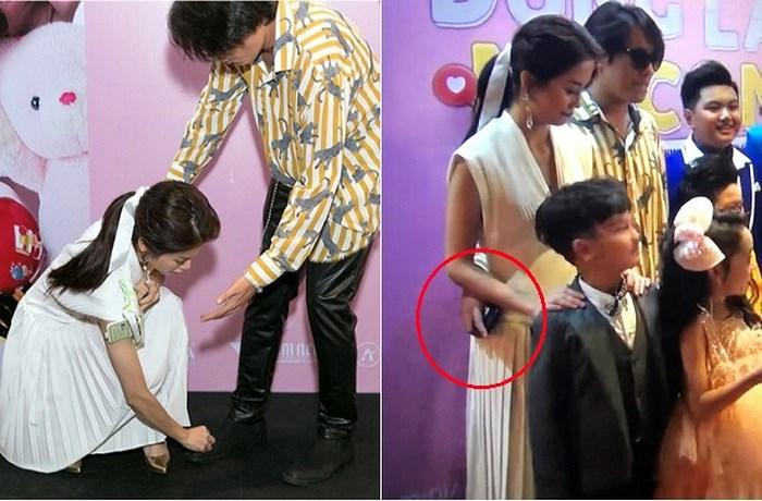 Showbiz Việt người bênh - kẻ mắng trước lời thú nhận chúng tôi yêu nhau của An Nguy và Kiều Minh Tuấn-1