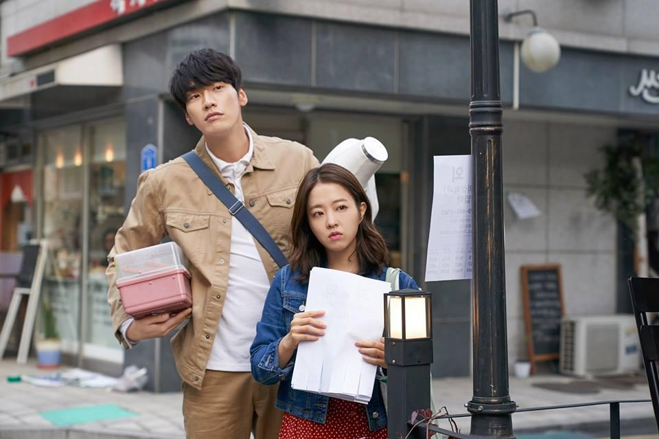 Chênh lệch chiều cao tới 29cm, Park Bo Young vẫn đẹp đôi hết nấc bên bạn trai-10