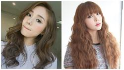 Top 4 mẫu tóc xoăn 'bao đẹp' các nàng có thể tự làm ở nhà