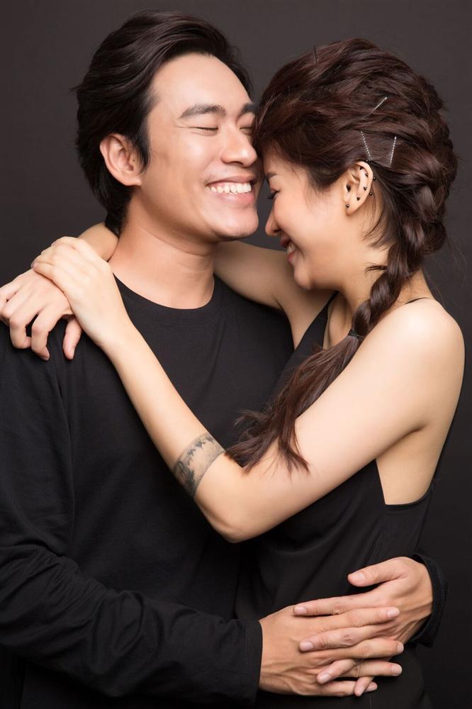 Lộ ảnh Kiều Minh Tuấn xuất hiện cùng Cát Phượng ngay sau lời chia sẻ yêu An Nguy-1