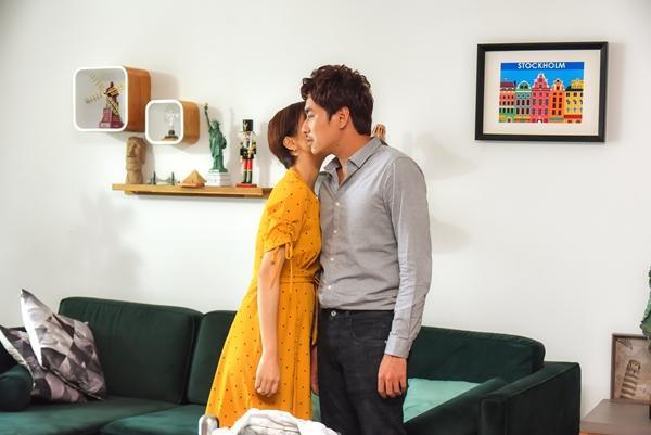 Chú Ơi Đừng Lấy Mẹ Con: Bộ phim khiến An Nguy - Kiều Minh Tuấn vì tình yêu mà bất chấp bão tố-3