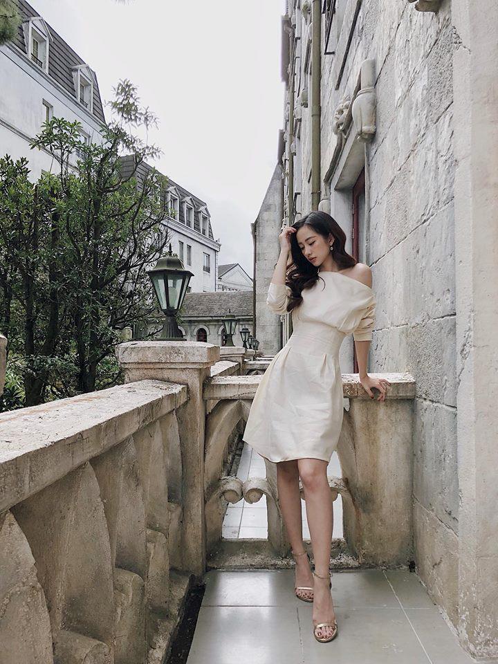 Chán sexy, Jun Vũ quay về làm nàng thơ - Đồng Ánh Quỳnh diện đồ xuyên thấu đốt mắt ĐẸP nhất tuần qua-6