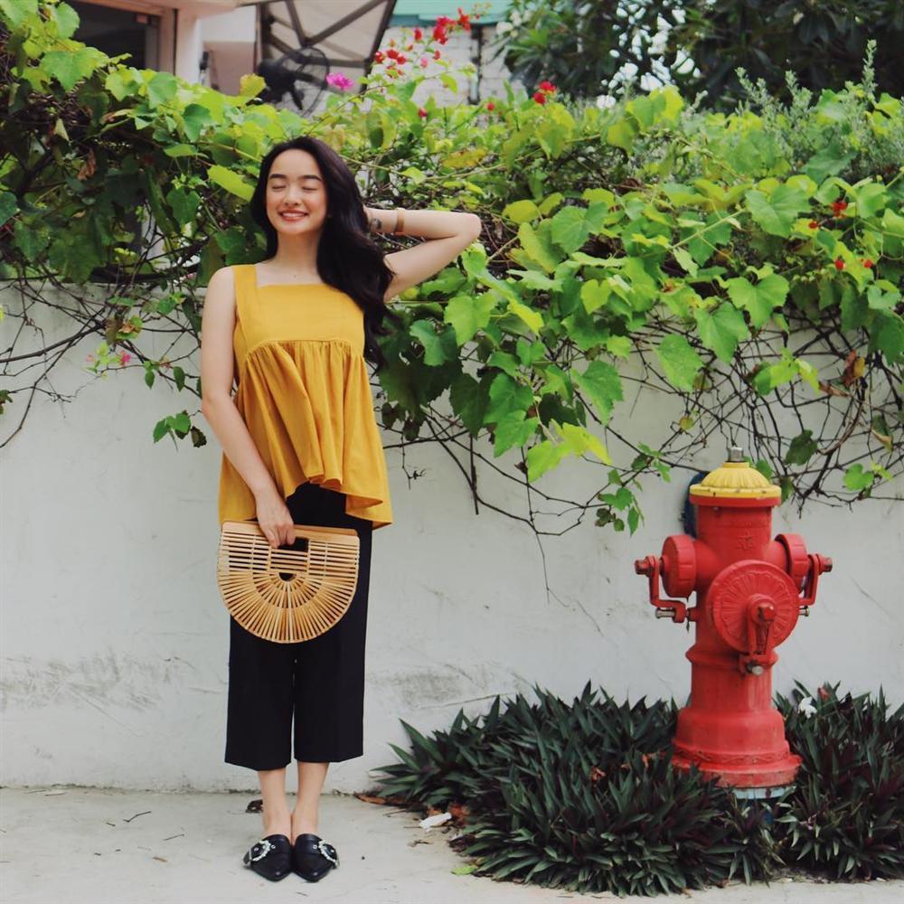 Chán sexy, Jun Vũ quay về làm nàng thơ - Đồng Ánh Quỳnh diện đồ xuyên thấu đốt mắt ĐẸP nhất tuần qua-7