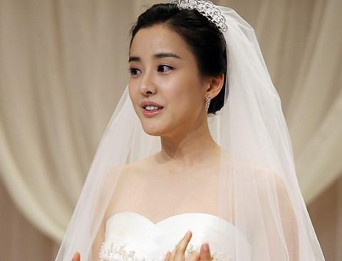 Người đẹp Dae Jang Geum ly hôn sau 10 năm cưới-1