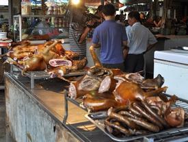 Luật sư nói gì về dự kiến cấm bán thịt chó ở Hà Nội?